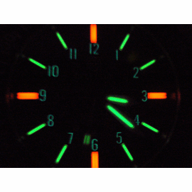 Lume and Tubes - Green