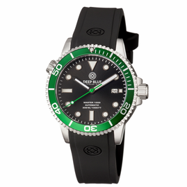 MASTER 1000 AUTOMATIC DIVER -21 COLORS