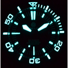 MASTER 2000 10 YEAR ANNIVERSARY LIMITED EDITION LUME