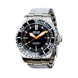 Master 2000 Diver Series I Collection