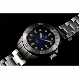 MASTER DIVER AUTOMATIC BLUE DIAL