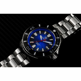 MASTER EXPLORER 1000 BLUE DIAL  SOLD OUT