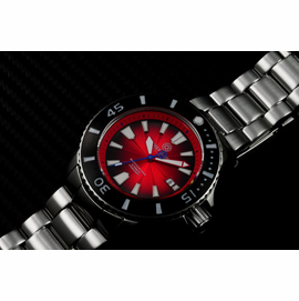 MASTER EXPLORER 1000 RED DIAL