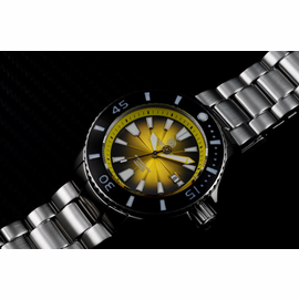 MASTER EXPLORER 1000 YELLOW DIAL