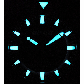 Master Explorer Blue Lume Picture
