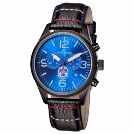 Mens USAF Thunderbirds Chronograph PVD Watch - <P>
