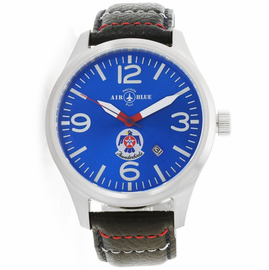 Mens USAF THUNDERBIRDS SS AUTOMATIC  Watch