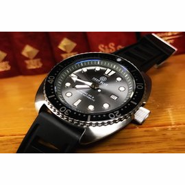 MILITARY DIVER 300 SWISS AUTOMATIC