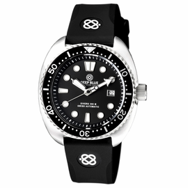MILTARY DIVER ON DB WHITE LOGO STRAP