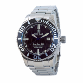 OCEAN DIVER 500 Collection