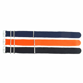 PERLON 22MM STRAP 1PC NYLON