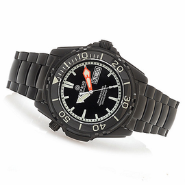 Pro Aqua 1500 Black PVD 45MM  SOLD OUT