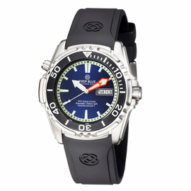 PRO AQUA 1500M AUTOMATIC DIVE WATCH BLUE