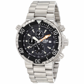 PRO SEA CHRONO 1K 1000m Collection- Chronograph