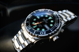 PRO SEA DIVER 1000M 45MM AUTOMATIC