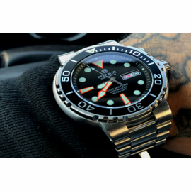 PRO SUN DIVER III 1K 1000m AUTOMATIC COLLECTION 11 COLORS