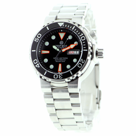 PRO SUN DIVER III 1K 1000m AUTOMATIC COLLECTION 7 COLORS