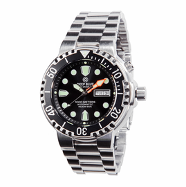 PRO SUN DIVER SERIES I 1000m Sunray Dial  Collection
