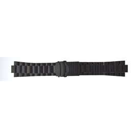 PVD BLACK BRACELET FOR SUNDIVER MILTARY