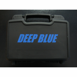 Replacement Deep Blue Case