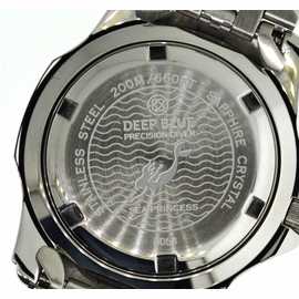 SEA PRINCESS CASEBACK