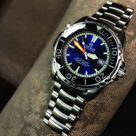 SEA QUEST 42MM GALLERY