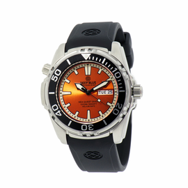 SEA QUEST DIVER 1000 - ORANGE DIAL