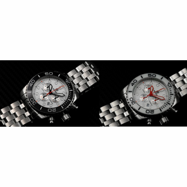 SEA RAM CHRONOGRAPH COLLECTIONS
