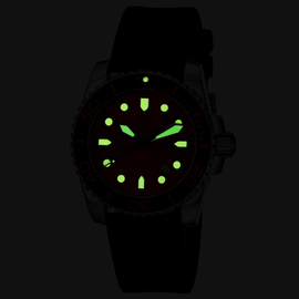 Sea Ram II Quartz - LUMESHOT