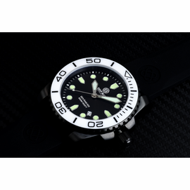 SEA RAM QUARTZ PVD CASE COLLECTION- 1 COLOR