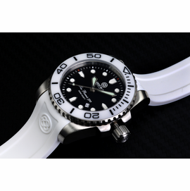 SEA RAMIC BLACK SUNRAY DIAL 500 - SOLD OUT