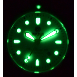 Sea Ramic Lume Shot