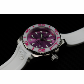 SEA RAMIC PURPLE SUNRAY DIAL 500 - SOLD OUT !!!
