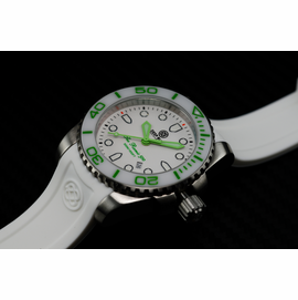 SEA RAMIC WHITE/GREEN 500