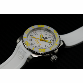 SEA RAMIC WHITE/YELLOW 500