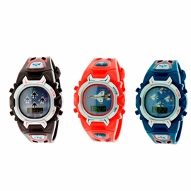 USAF THUNDERBIRDS LICENSED CHILDRENS WATCHES