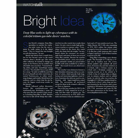WatchTime June 2013