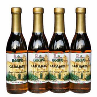 Agave Nectar Caramel 4-pack (Free Shipping!)