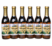 Agave Nectar Caramel 6-pack (Free Shipping!)