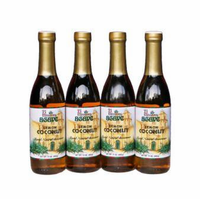 Agave Nectar Coconut Lemon 4-pack (Free Shipping!)