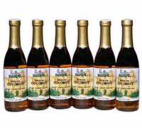 Agave Nectar Coconut Lemon 6-pack (Free Shipping!)