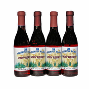 Agave Nectar Very Berry 4-pack (Free Shipping!)