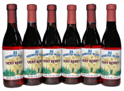 Agave Nectar Very Berry 6-pak