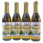 Agave Syrup All-time Favorite Gift Pack - (Free Delivery!)