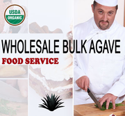 Wholesale Commercial Food Service Bulk Agave