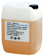 Bulk Raw Agave Light (UWC-55) Nectar