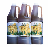 Bulk Raw Blue Agave Nectar  - Free Shipping! ($0.20 / oz)
