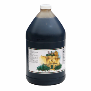 Bulk Organic Raw Blue Agave Nectar 1 Gallon