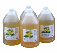 Natural Raw Blue Agave UWC Extra Light 4/1 gallon Case