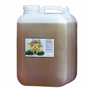 Bulk Raw Agave Nectar Amber Light 55